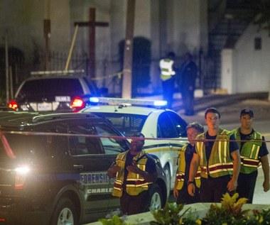Strzelanina w kościele w USA. Są ofiary