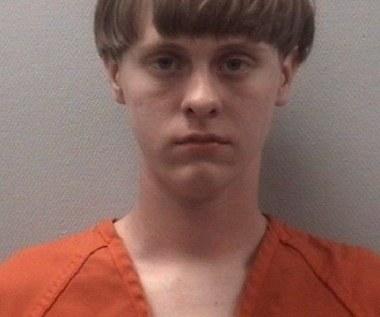 """Zabił 9 osób w kościele w Charleston. """"Spokojny, zamknięty w sobie"""""""