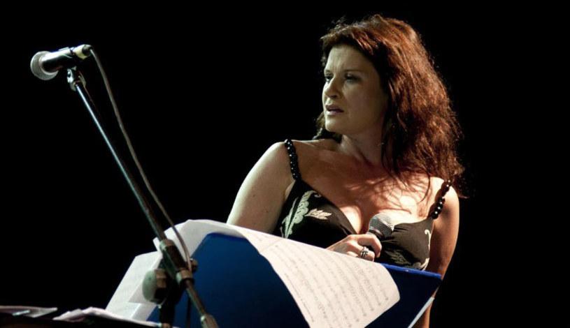 Aktorka i artystka estradowa Katarzyna Jamróz z powodzeniem kontynuuje rodzinne tradycje.