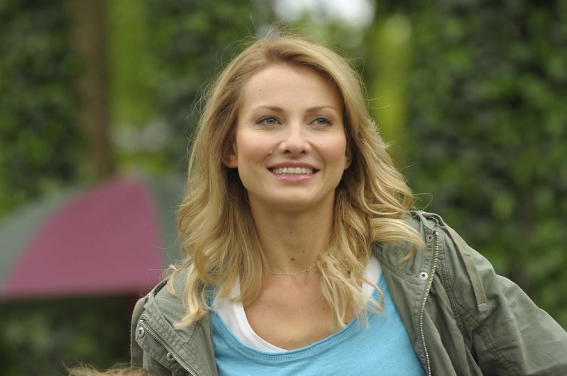"""Rozpoczęły się zdjęcia do czwartego sezonu """"Blondynki"""". Nowe odcinki znajdą się w jesiennej ramówce Jedynki. Zastąpią """"Ranczo""""."""