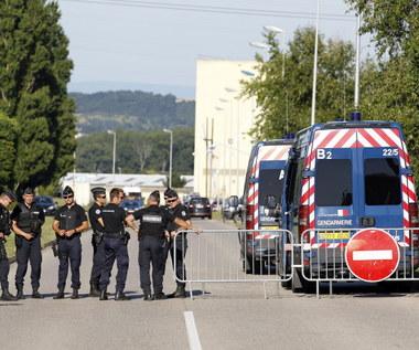 Zamach we Francji. Szukają wspólników zabójcy