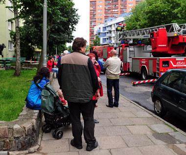 Wybuch gazu w Szczecinie: Cztery rodziny wciąż nie mogą wrócić do swoich domów