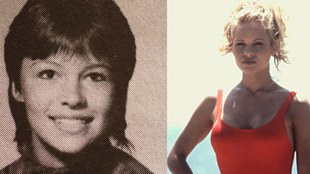 Pamela ma już 48 lat. Sprawdź jak wygląda