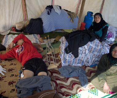 Uchodźcom, ale tylko wyznania chrześcijańskiego, Wszystkim uchodźcom, którzy potrzebują pomocy, Nikomu, Nie mam zdania