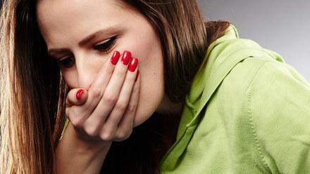 NASZ TEMAT: Choroba wyniszcza dziewczyny. Nawet o tym nie wiedzą