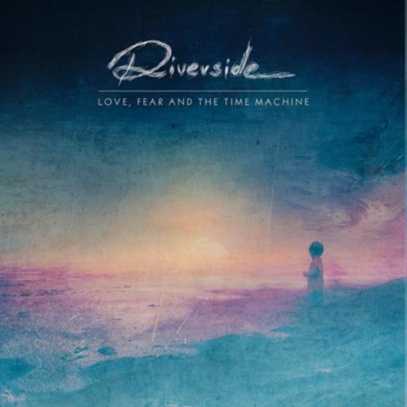 """Riverside zaprezentował okładkę nadchodzącego albumu """"Love, Fear and the Time Machine"""", którego premiera odbędzie się 4 września 2015 roku."""
