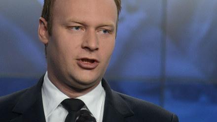 Mastalerek: Prezydent Komorowski obraził miliony Polaków