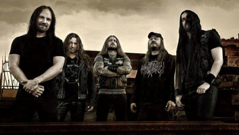 Deathmetalowa supergrupa Firespawn ze Szwecji podpisała kontrakt z niemiecką Century Media Records.