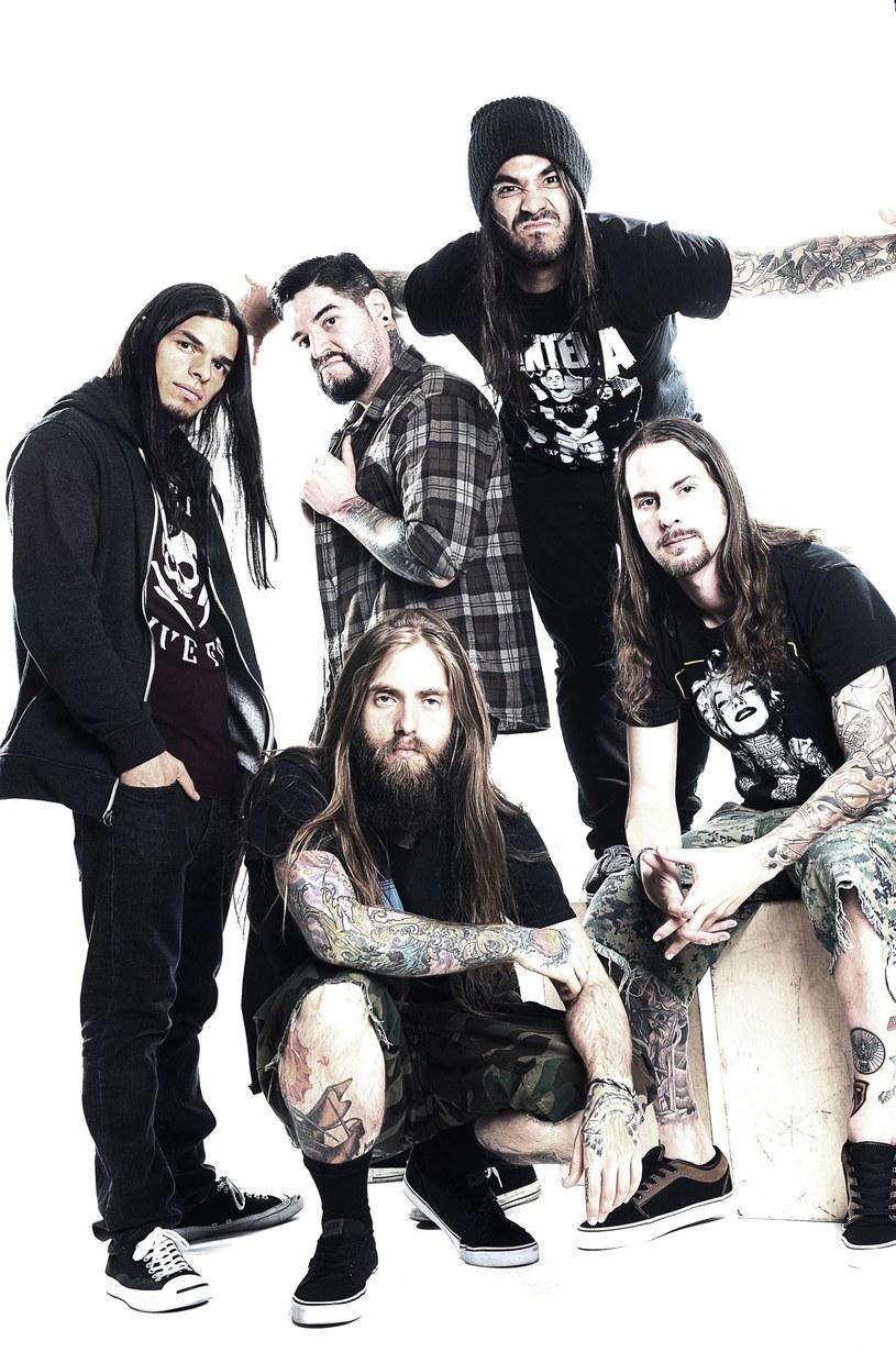 Na dwóch sierpniowych koncertach w Polsce (Wrocław i Poznań) deathcore'owej gwieździe Suicide Silence z USA towarzyszyć będą cztery krajowe formacje.