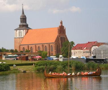 Wyspy Polskie: Odkrywamy Wolin