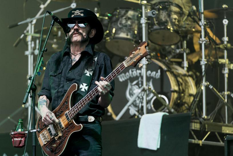 W poniedziałek (6 lipca) w hali Torwar odbędzie się koncert legendy muzyki rockowej - grupy Motorhead.