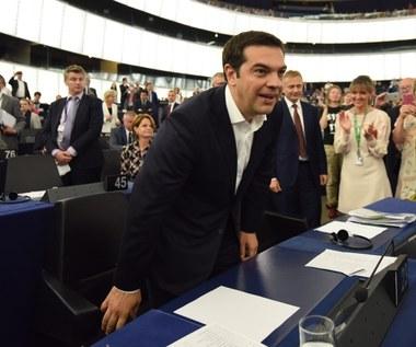 Grecja wystąpiła o nowe wsparcie finansowe do strefy euro