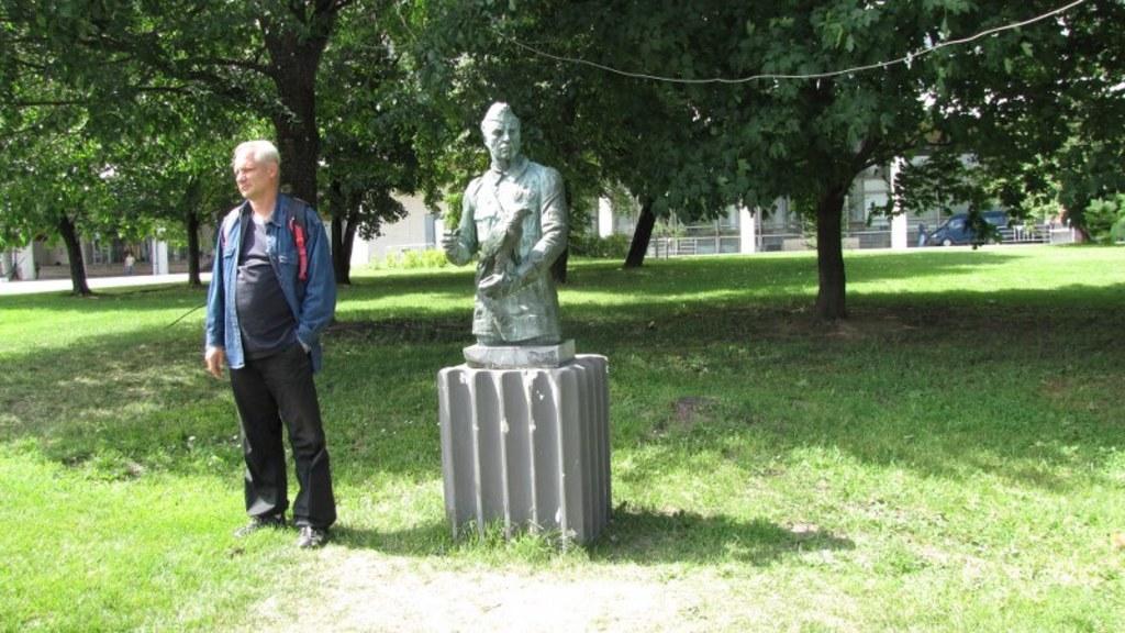 Przemysław Marzec (RMF FM)
