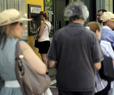 Greckie banki będą zamknięte do końca tygodnia