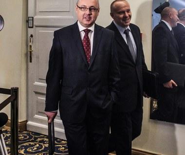 Gen. Nosek: Nie podejrzewałem Siemoniaka. Nie wyrażałem podejrzeń ws. korupcji