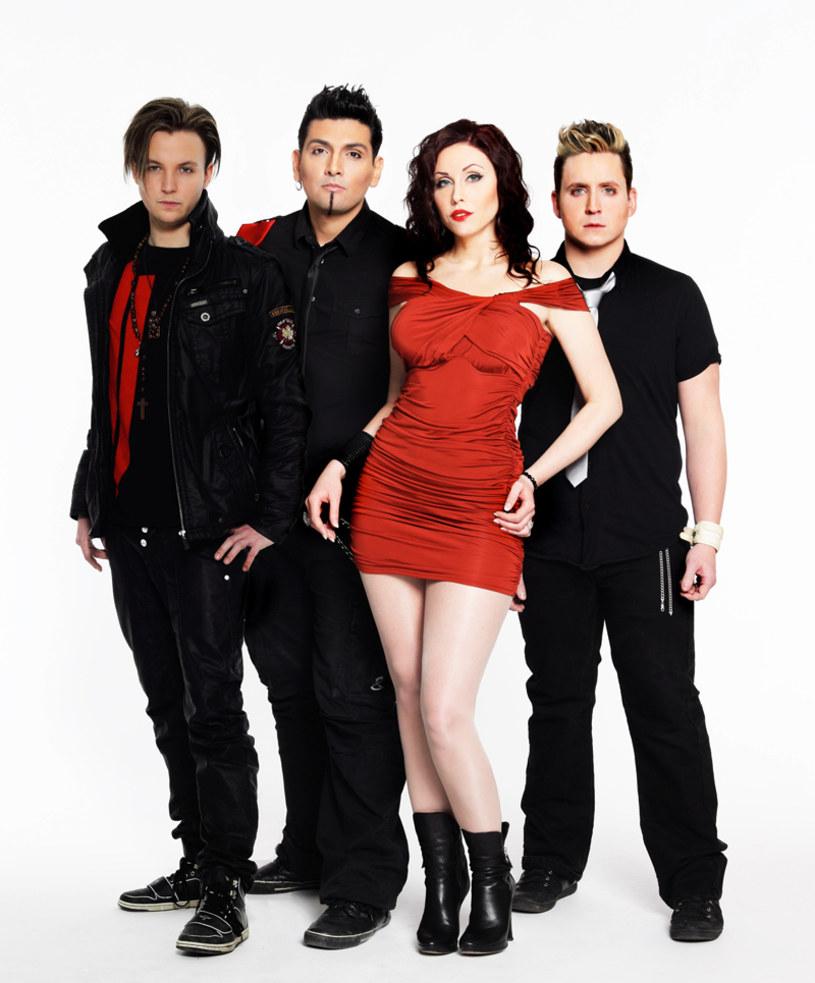 Szwedzka grupa The Murder Of My Sweet wyda 21 sierpnia trzeci album.
