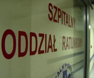 Pijany 9-latek w Słupsku. Miał 1,5 promila alkoholu we krwi