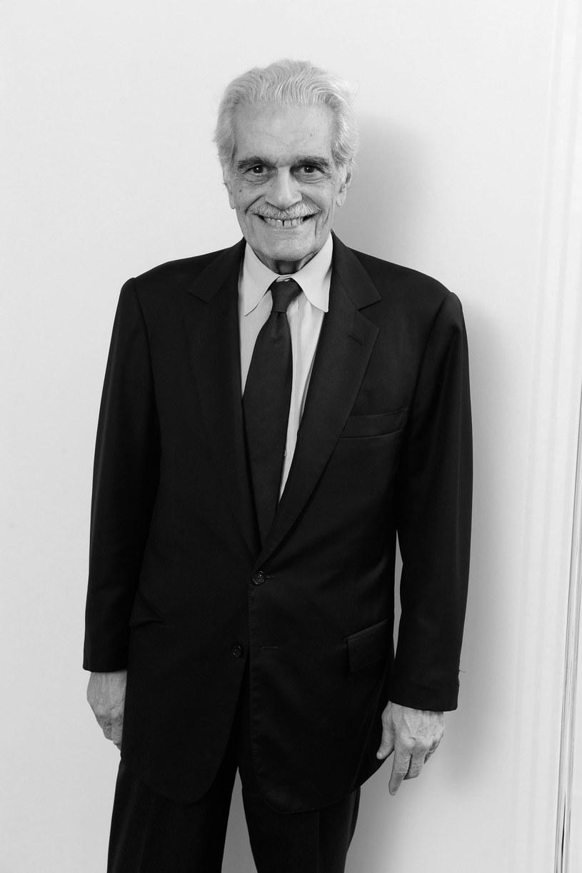 W wieku 83 lat zmarł na zawał serca Omar Sharif, jeden z najpopularniejszych aktorów filmowych.