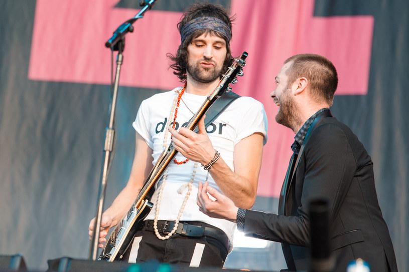 Szkocka policja poinformowała, że podczas rockowego festiwalu T In The Park zmarł jeden z uczestników imprezy.