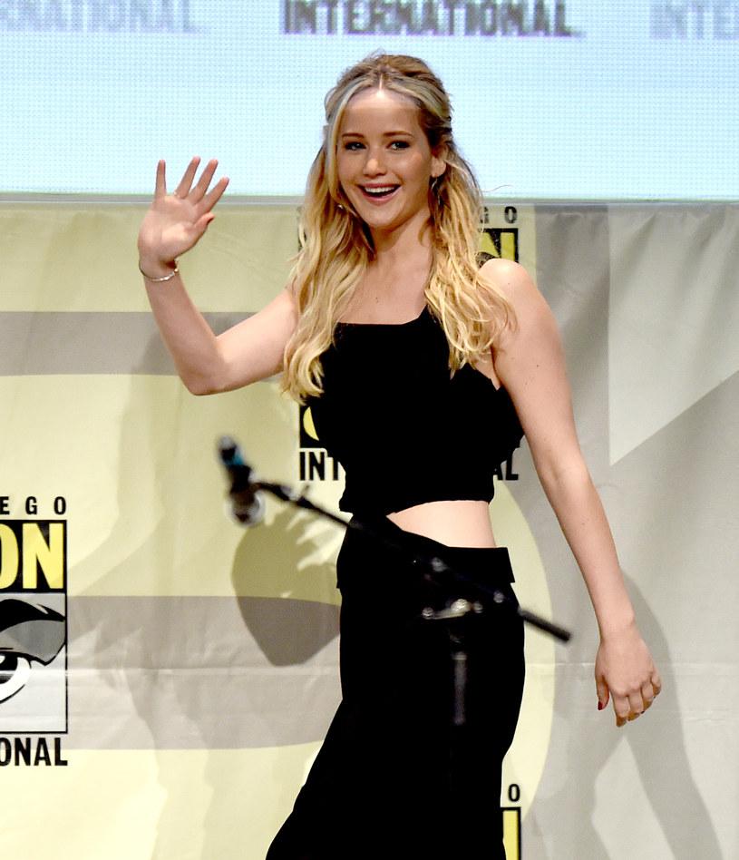 """Jennifer Lawrence była jednym z gości programu Conana O'Briena, w trakcie którego opowiadała o drugiej części """"Igrzysk Śmierci"""". W trakcie rozmowy pojawił się również muzyczny epizod."""