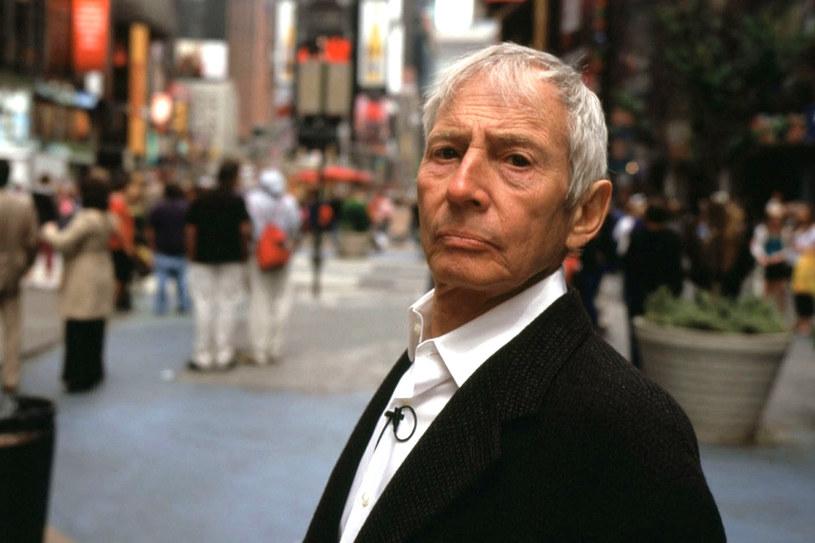 6-częściowy film dokumentalny HBO o życiu magnata rynku nieruchomości Roberta Dursta trafi na płyty DVD.