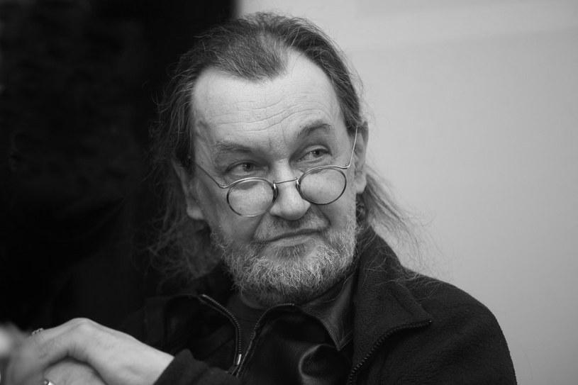 W wieku 61 lat zmarł Sławek Gołaszewski, nazywany jednym z ojców polskiego reggae pisarz, kompozytor, filozof i publicysta.