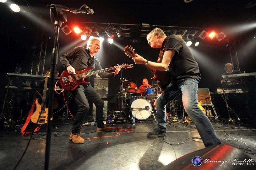 Dla wielu to może być muzyczne wydarzenie roku. Brytyjski Camel, jeden z najbardziej wpływowych i najwybitniejszych zespołów rocka progresywnego po piętnastu latach ponownie wystąpi w Polsce.