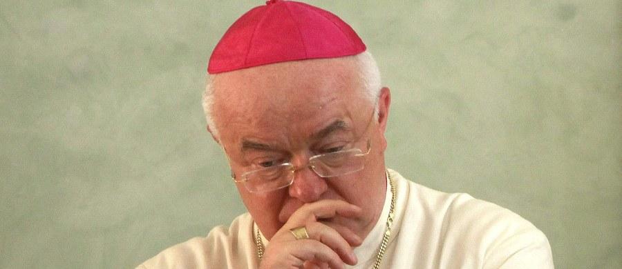 Zmarły w ubiegłym tygodniu w Watykanie były arcybiskup Józef Wesołowski zostanie pochowany w najbliższą sobotę w Czorsztynie. Taka była ponoć wola byłego nuncjusza apostolskiego na Dominikanie, oskarżonego o pedofilię.