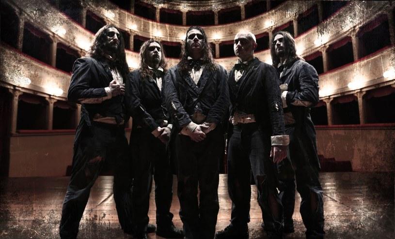 Jeszcze tego lata włoska grupa Fleshgod Apocalypse rozpocznie nagrania czwartego albumu.