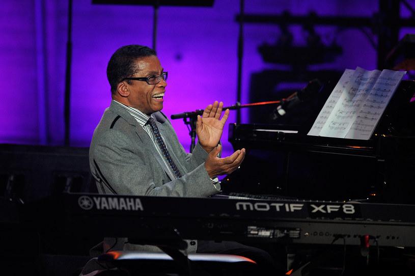 """Herbie Hancock - wybitny pianista jazzowy, laureat Oscara z 1986 roku za muzykę do filmu """"Około północy"""" (""""Round Midnight""""), wystąpi w Krakowie. Koncert artysty odbędzie się już we wtorek, 21 lipca, w Centrum Kongresowym ICE."""