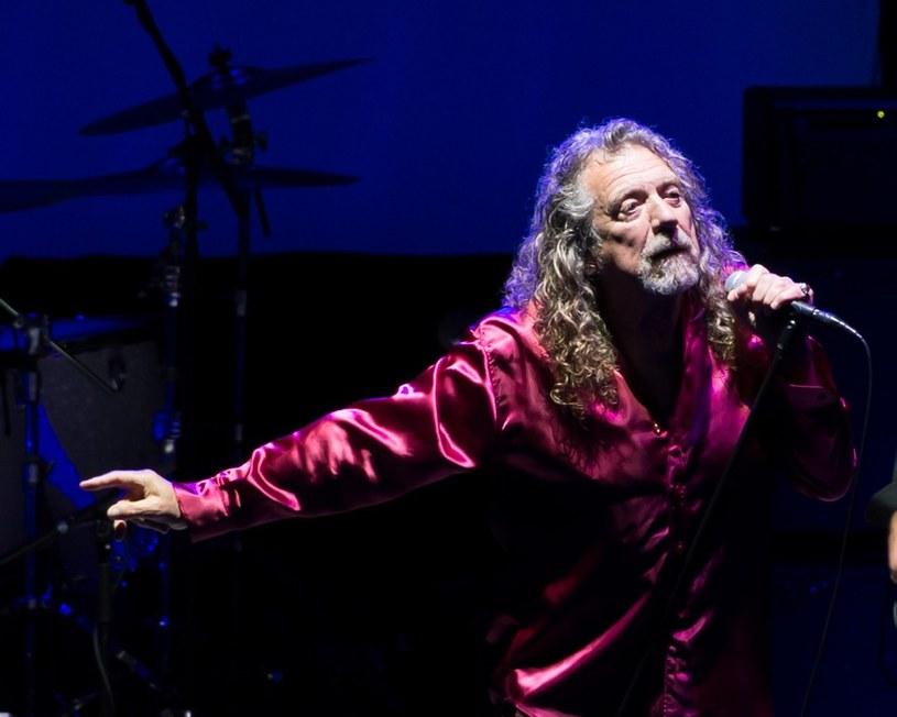 We wtorek (21 lipca) w Dolinie Charlotty położonej w Strzelinku (między Ustką a Słupskiem) zaśpiewa Robert Plant.