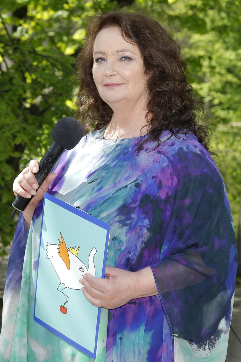 Anna Dymna, znana i lubiana polska aktorka filmowa i teatralna, świętowała urodziny. W poniedziałek, 20 lipca, artystka skończyła 64 lata.