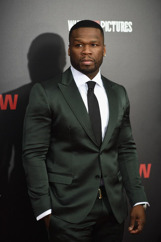 O bankructwie 50 Centa wiadomo coraz więcej. W sieci pojawiła się szczegółowa lista dłużników, którym raper jest winny pieniądze.