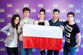 """""""Violetta Live"""" znowu w Polsce"""