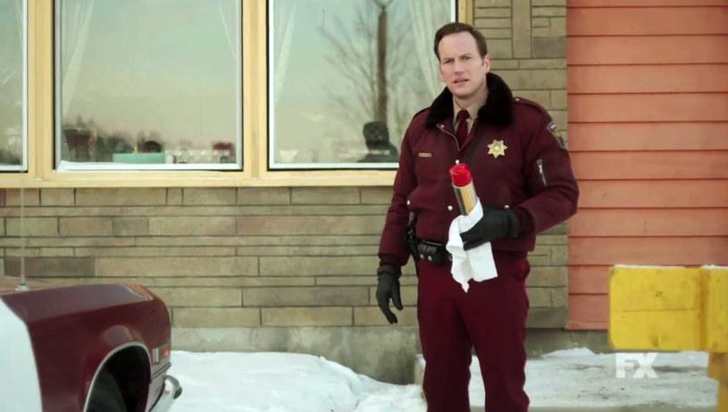 """Pojawił się zwiastun drugiego sezonu serialu """"Fargo"""". Kontynuacja ubiegłorocznego hitu stacji FX zadebiutuje na antenie już w paźzierniku."""
