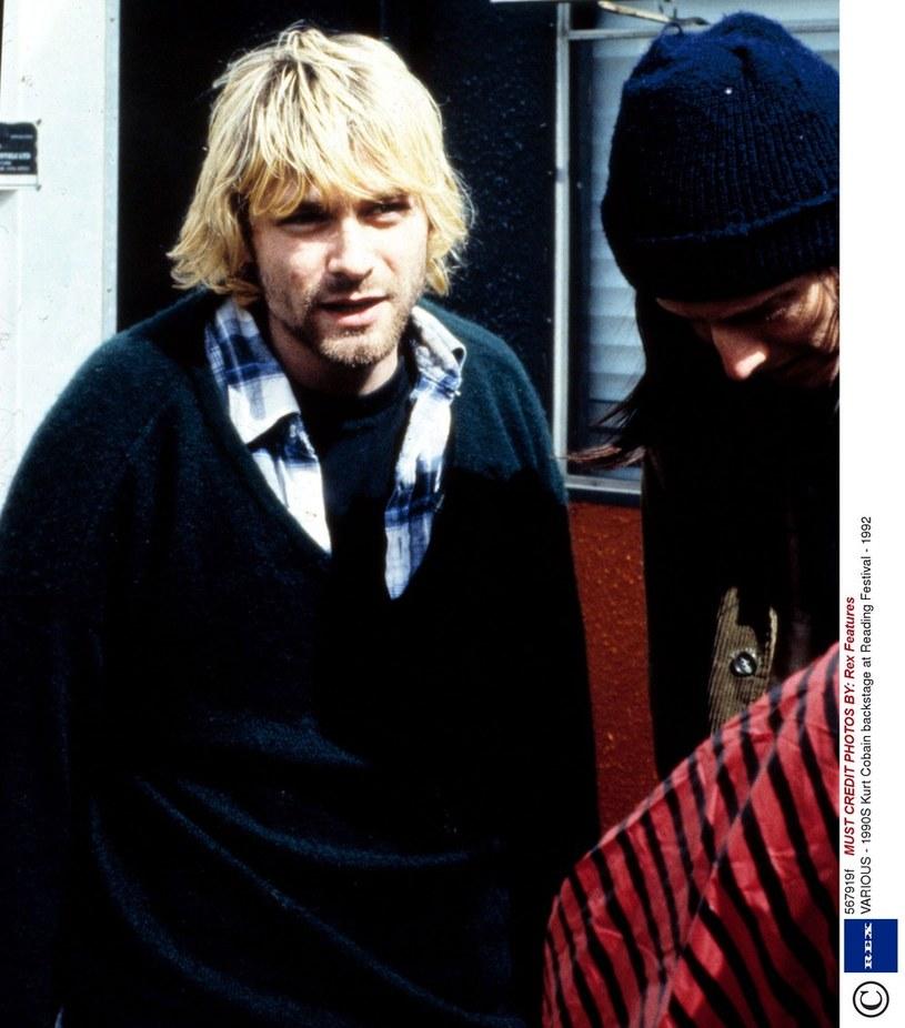 Pewna nastoletnia fanka z Waszyngtonu znalazła zdjęcia z pierwszego występu zespołu Nirvana. Fotografie należały do jej ojca, który przyjaźnił się z Kurtem Cobainem.