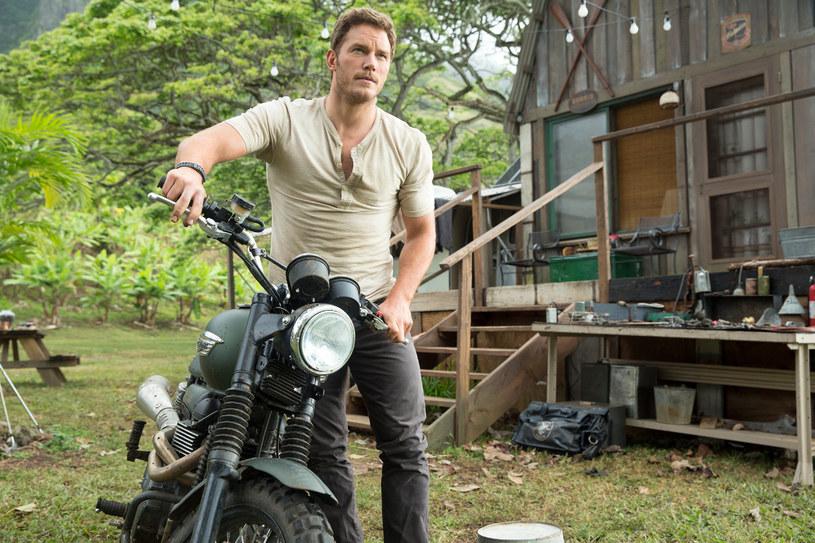 """""""Jurassic World"""" stał się trzecim najbardziej kasowym filmem w historii kina."""