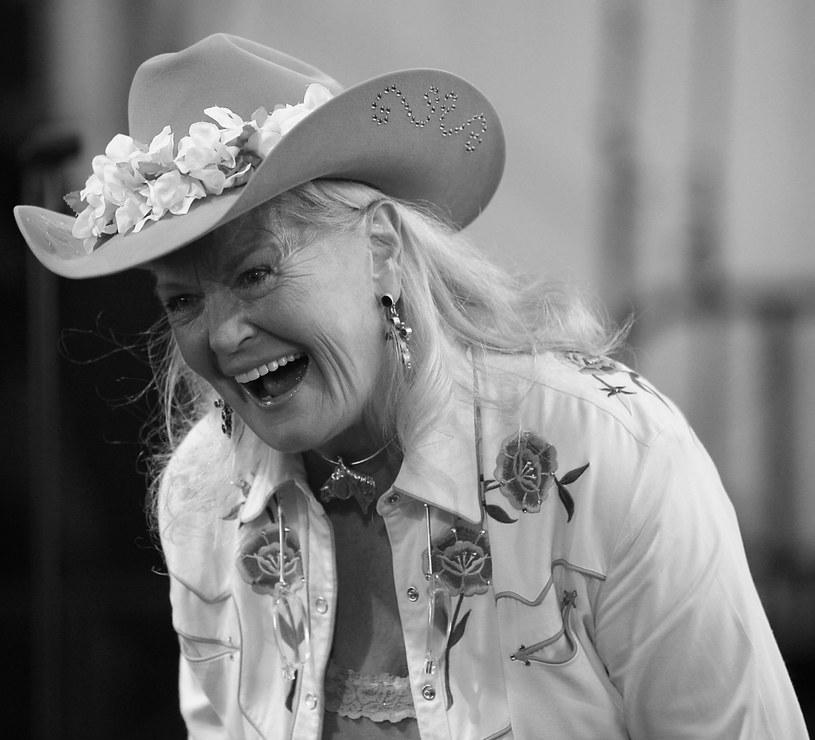 W wieku 67 lat zmarła amerykańska piosenkarka, ikona muzyki country, Lynn Anderson - poinformowała w piątek jej rodzina.