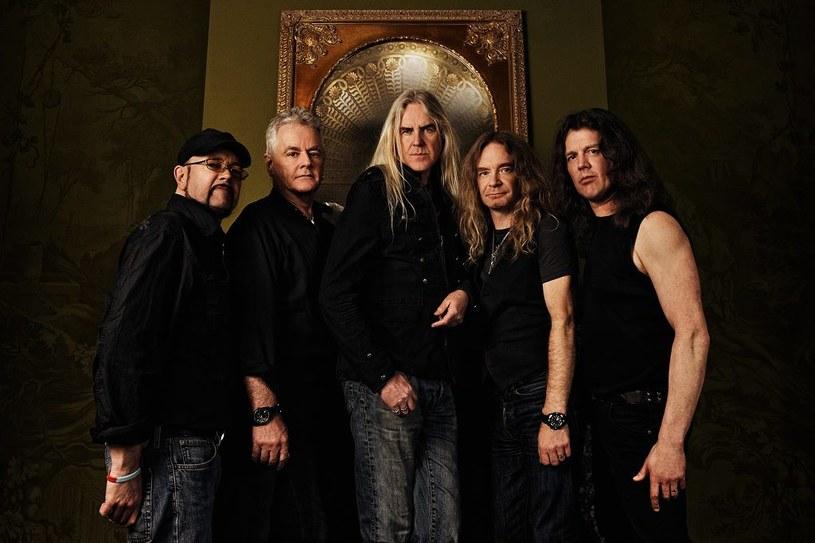 """Poznaliśmy datę premiery """"Battering Ram"""", nowego albumu Saxon."""