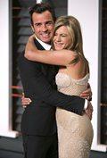 Jennifer Aniston wzięła potajemny ślub