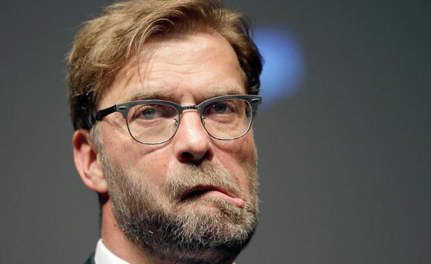 """Niemiec Juergen Klopp nie skorzysta z propozycji objęcia funkcji trenera francuskiego klubu piłkarskiego Olympique Marsylia - poinformował w rozmowie z """"Bidem"""" jego doradca Marc Kosicke."""