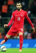 Szokujący atak na piłkarza Fenerbahce