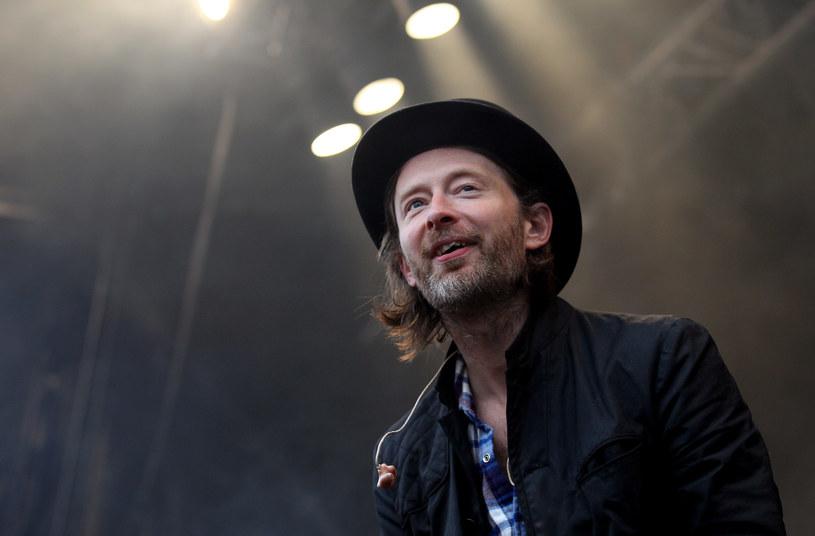 """Lider Radiohead komponuje ścieżkę dźwiękową do sztuki """"Old Times"""", w której wystąpią m.in. Clive Owen, Kelly Reilly oraz Eve Best."""
