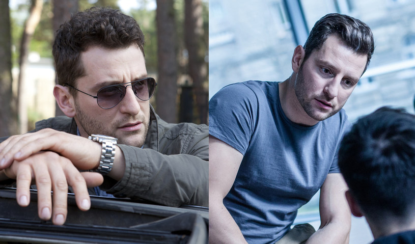 Jesienią widzowie zobaczą Wojciecha Zielińskiego w roli głównej w dwóch serialach kryminalnych. Aktor stara się, aby grane przez niego postacie różniły się od siebie. Pomalował włosy na siwy kolor, wyprostował je. Ma nadzieję, że dzięki temu nikt nie zarzuci mu, że wykreował dwóch podobnych bohaterów.