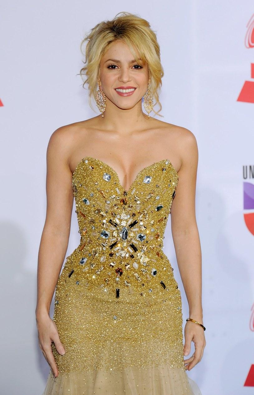"""Shakira dołączyła do obsady filmu animowanego """"Zootopia"""" (polski tytuł to """"Zwierzogród"""") – nowej produkcji Disneya."""
