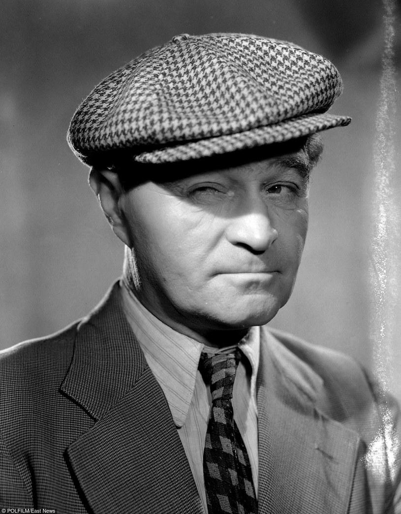 20 sierpnia mija 40 lat od śmierci Adolfa Dymszy - aktora komediowego, jednej z największych gwiazd polskiej sceny rewiowej i filmowej, niezapomnianego Dodka - sympatycznego warszawskiego cwaniaka o złotym sercu.