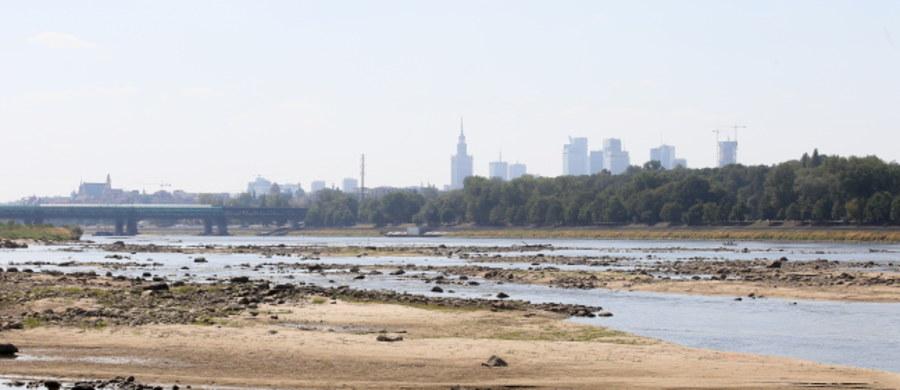 """""""Im dłużej czekamy i im dłużej zwlekamy z dużą akcją archeologiczną nad Wisłą, tym większe prawdopodobieństwo, że podniesie się poziom wody w rzece"""" - mówi w rozmowie z RMF FM doktor Hubert Kowalski, archeolog z Uniwersytetu Warszawskiego. Badanie najprawdopodobniej ruszą w tym tygodniu. Będą polegać na sprawdzeniu brzegów Wisły."""