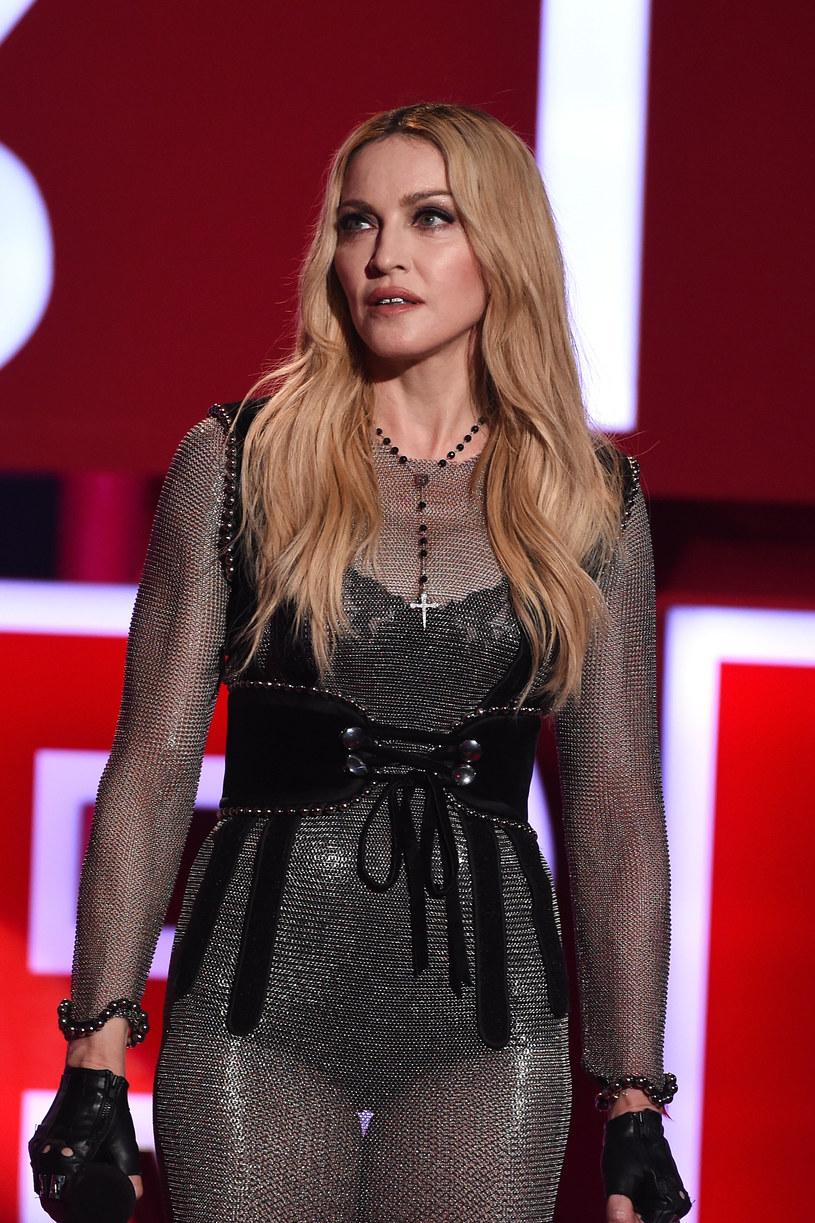 Madonna prowadzi rozmowy na temat stworzenia własnego telewizyjnego reality show.