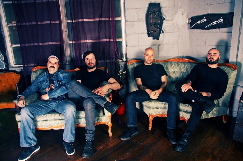 W listopadzie na dwóch koncertach w Polsce zobaczymy florydzką grupę Torche.