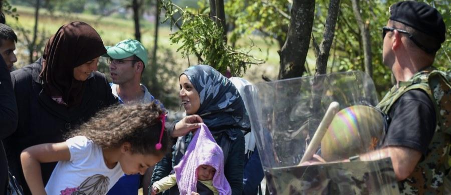 Kanclerz Niemiec Angela Merkel i prezydent Francji Francois Hollande zaapelowali w Berlinie o solidarność wszystkich krajów Unii w sprawie przyjmowania uchodźców. Wezwali do przestrzegania unijnych przepisów regulujących przyjmowanie uchodźców, a prezydent Francji oświadczył, że Europie potrzebny jest jednolity system przyznawania azylu.